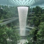 Jewel Changi Singapore Airport header