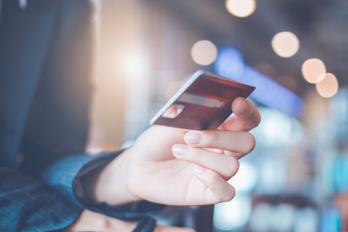 get the right credit card