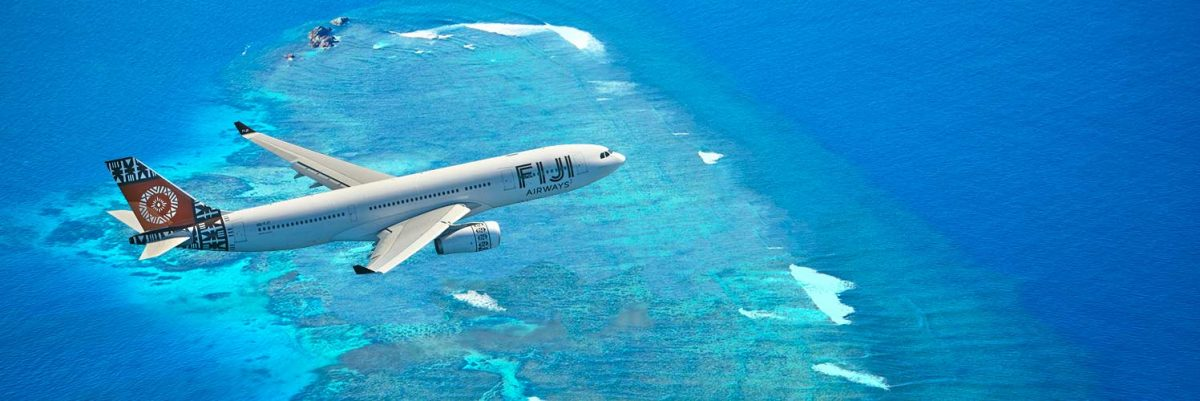 fiji airways black friday
