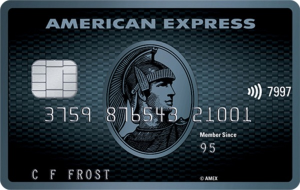 American Express Explorer Credit Card