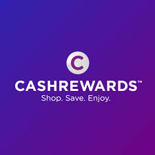 cashrewards logo