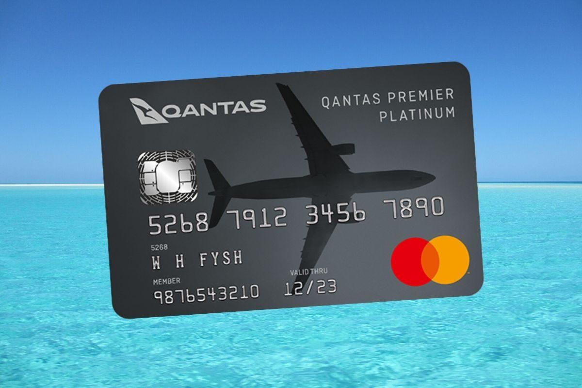 qantas premier platinum