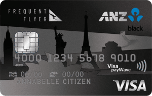 ANZ-Frequent-Flyer-Black