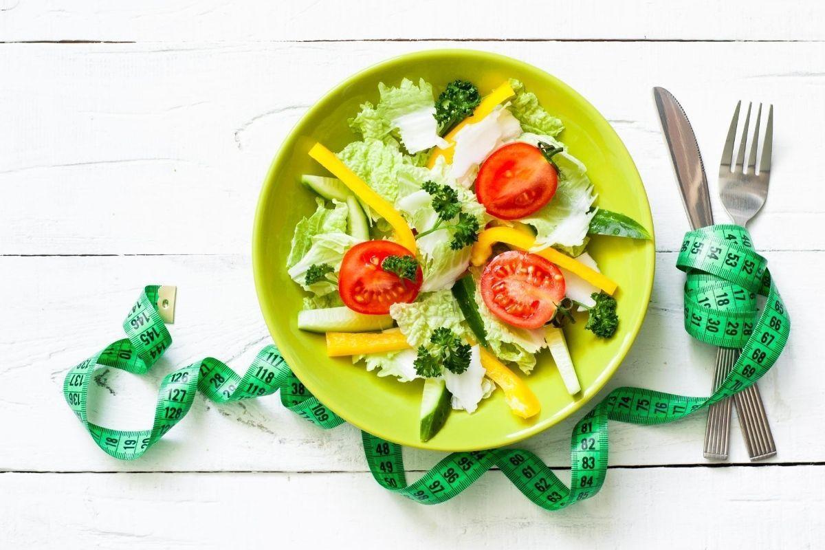 CSIRO Total Wellbeing Diet
