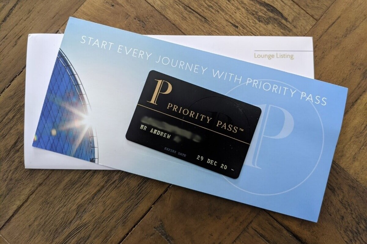 priority pass folio