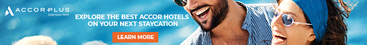 accor hotels banner