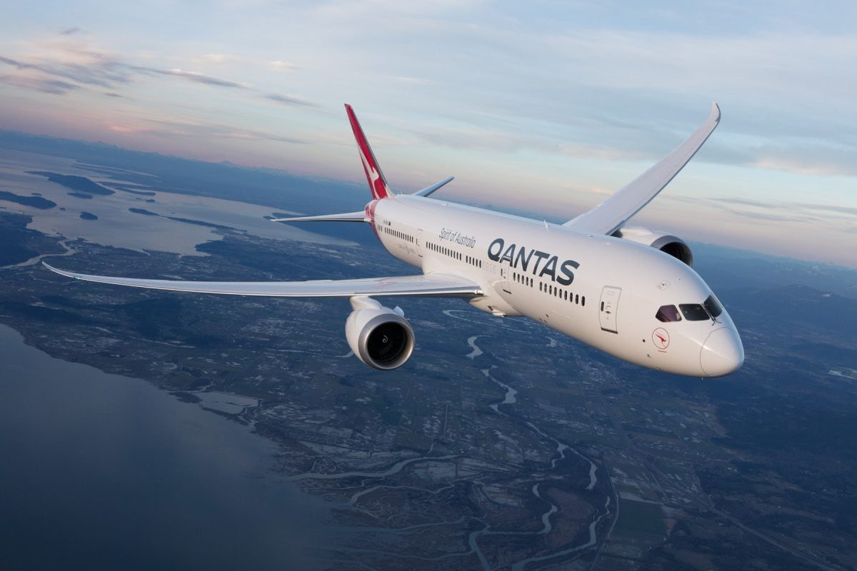 Qantas extends flight cancellations, improves travel credit conditions