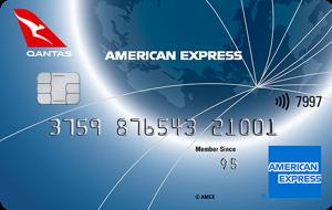 qantas discovery american express