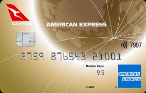 qantas premier credit card