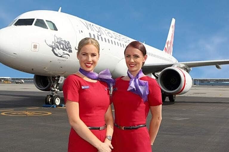virgin australia frequent flyer