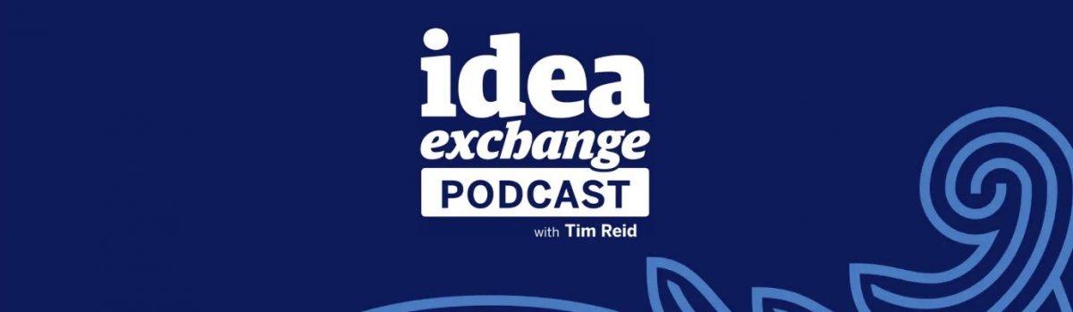 amex idea exchange podcast sign