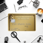 american express gold business credit card