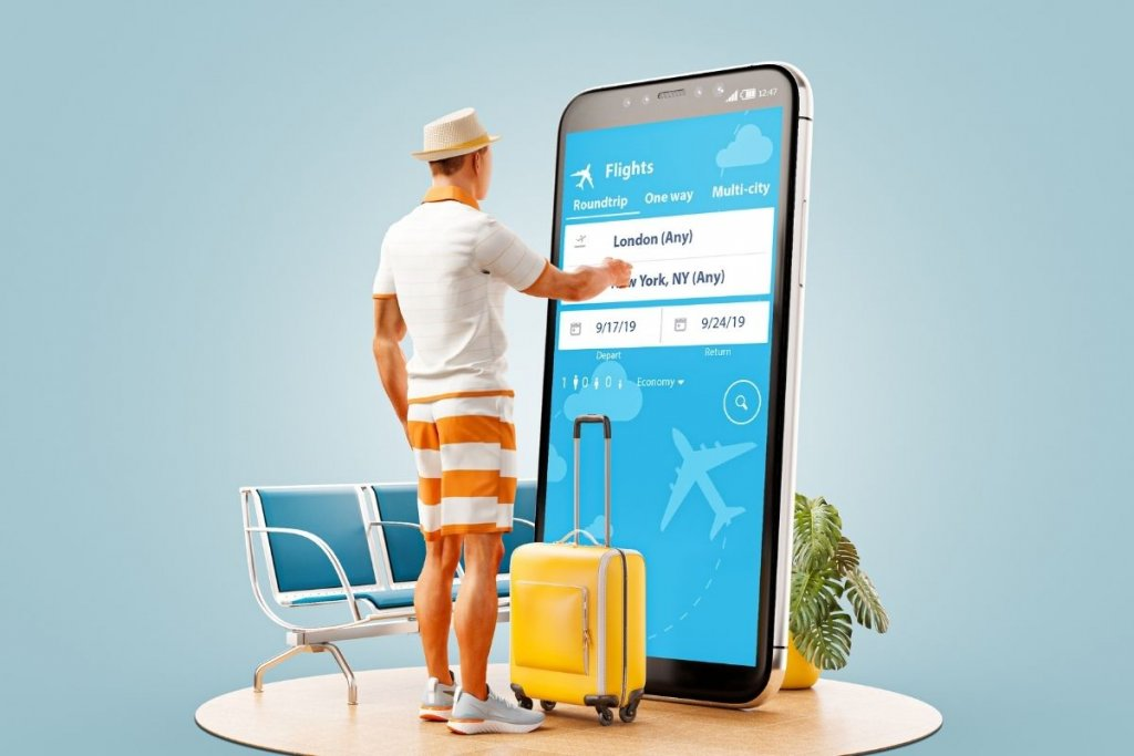 best apps for travellers