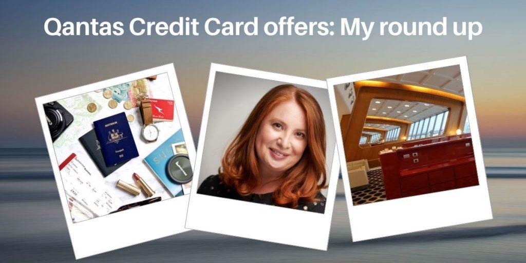 Qantas Credit Card offers