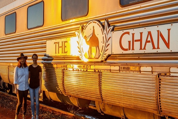 Journey Beyond The Ghan