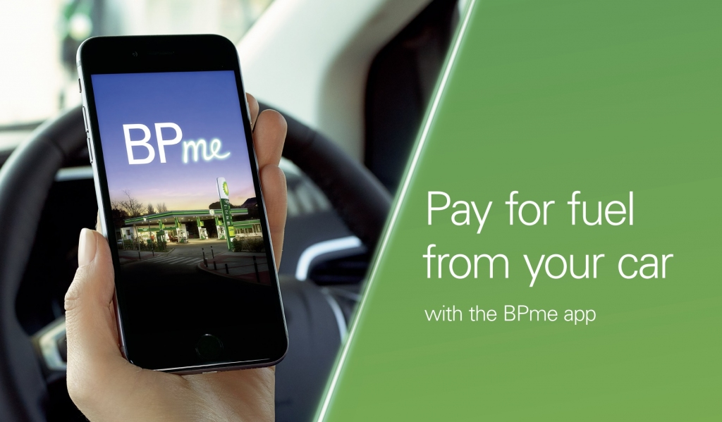 BPme app BP Rewards guide