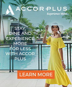Accor Plus experience more