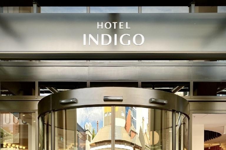 hotel indigo central markets feature image