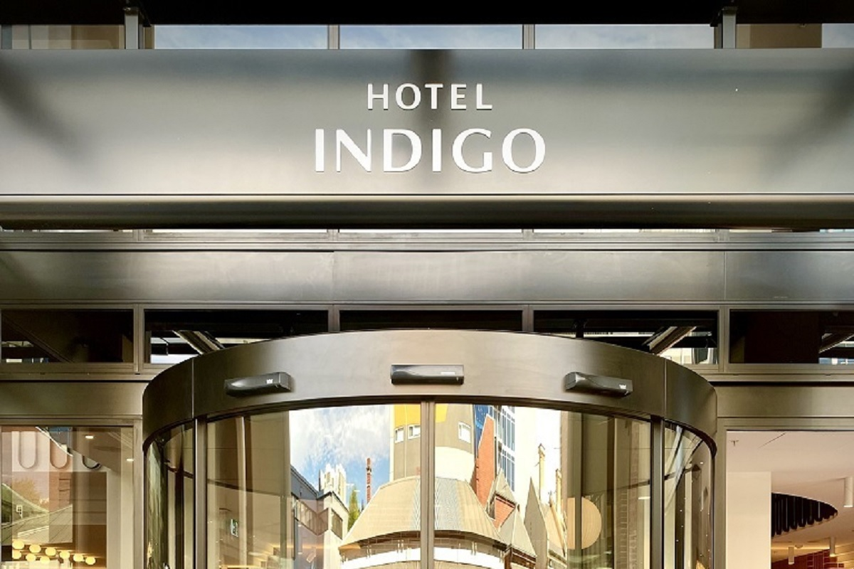 hotel indigo central markets feature image