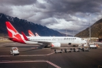 qantas at queenstown
