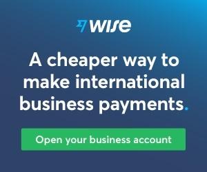 Wise Australia online money transfer
