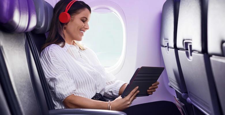 virgin airlines amex explorer credit card