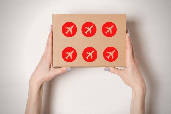 qantas store mystery box
