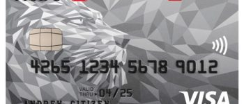 Last Chance: 60,000 Qantas Points with HSBC