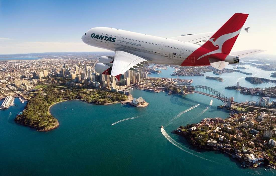 Now live: 30% off Qantas Classic Flight Reward sale for 5 days only!