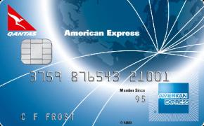 Qantas American Express Discovery Credit Card