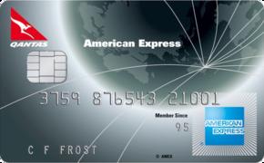 Qantas American Express Ultimate Credit Card