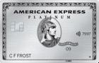 amex platinum charge card